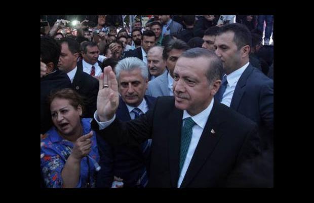 Başbakan'dan iftar sürprizi