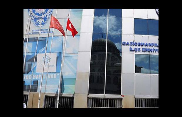 Türk bayrağını indiren bakın kim çıktı!