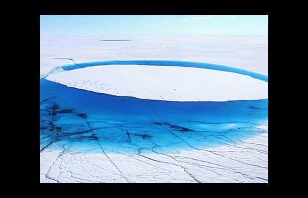 Tam 100 Milyar Ton Su Saklıyor