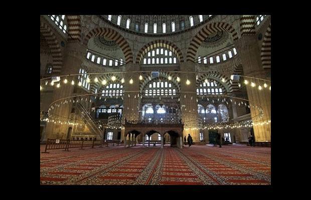 Ramazan ayının dört efendisi