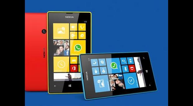 Nokia'nın Yeni Akıllı Telefonu Ortaya Çıktı