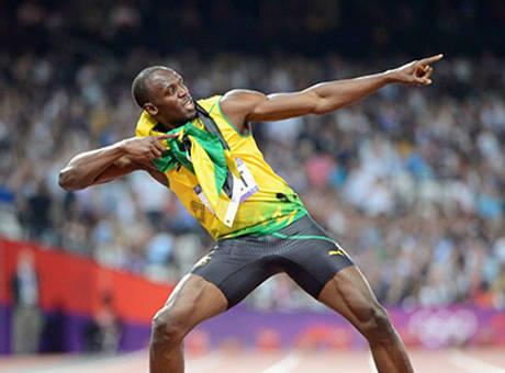 Bolt Emeklilik İçin Tarih Verdi!