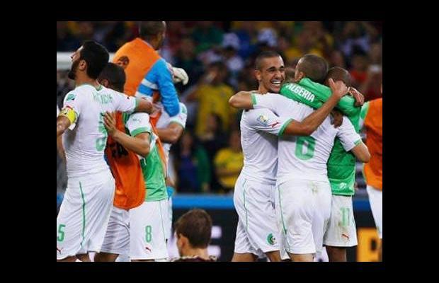 Cezayir'den sürpriz oruç kararı