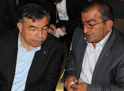 CHP'li Başkan'dan AK Partililere Övgü!