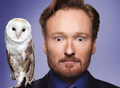 Conan O'Brien'dan Hakan Şükür Tweet'i