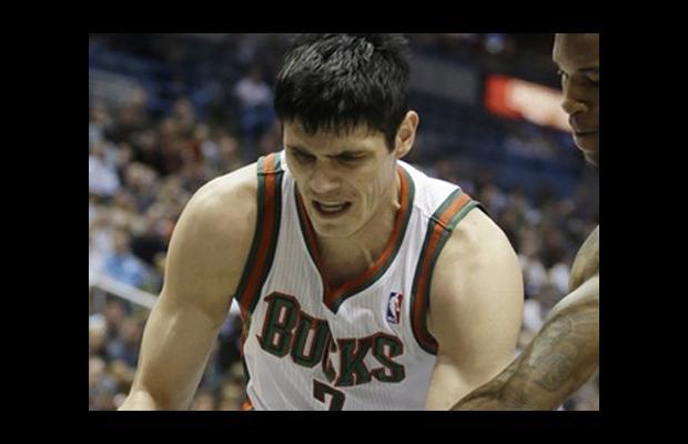 NBA'de Türk derbisi!