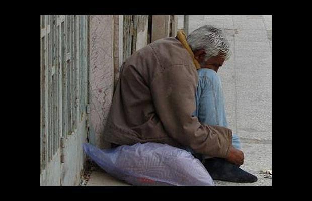 İran'da 'Milyoner dilenci' yakalandı!