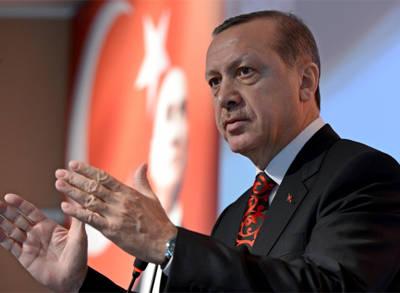 Erdoğan, 'Yılın Müslüman Lideri'