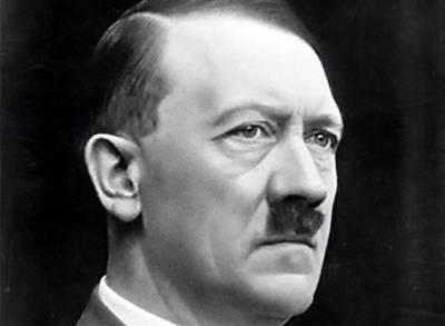 Almanlar Adolf Hitler Sayesinde Gülüyor!