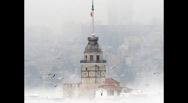 Marmara için fırtına uyarısı