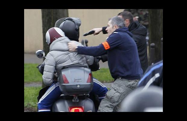 Obama'dan korkutan Fransa açıklaması