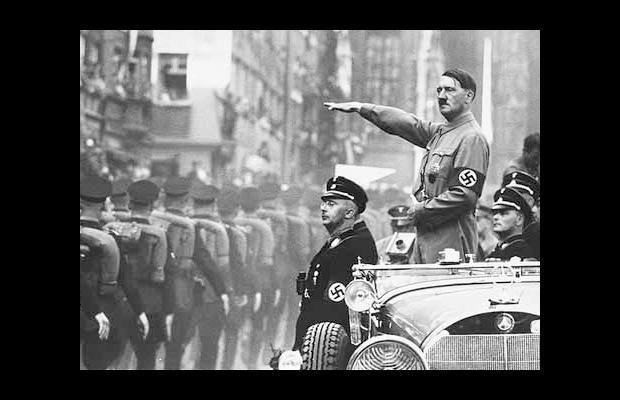 El Kaide ve Hitler'in İnanılmaz Benzerliği