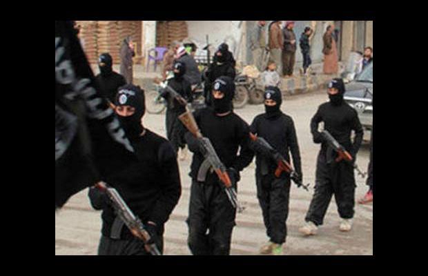 IŞİD'e büyük operasyon hazırlığı