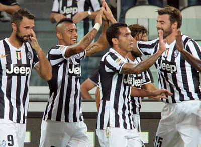 Juventus'tan Lazio'ya Farklı Tarife!