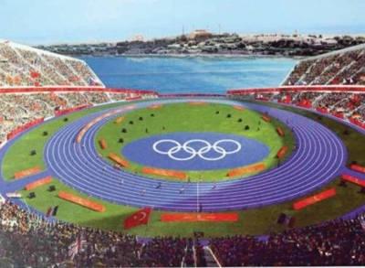 Türkiye'yi Olimpiyat Heyecanı Sardı