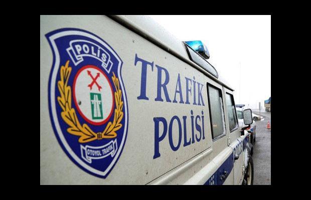 13 milyar liralık trafik cezası kesildi