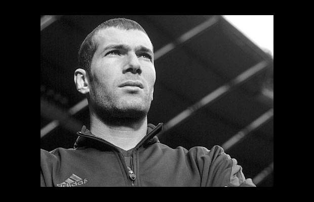 Zidane'ın cezası kaldırıldı!