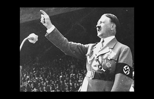Hitler'in gizli serveti ortaya çıktı