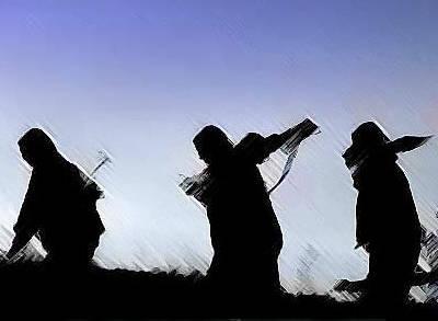 PKK, Ölüm Ekibi Gönderdi!