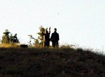 PKK Bunu da Yaptı!