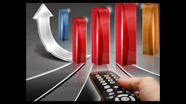 12 Ocak 2015 reyting sonuçları
