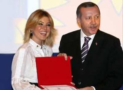 Gülben Ergen, Başbakan Erdoğan Belgeselinde Neden Yoktu?