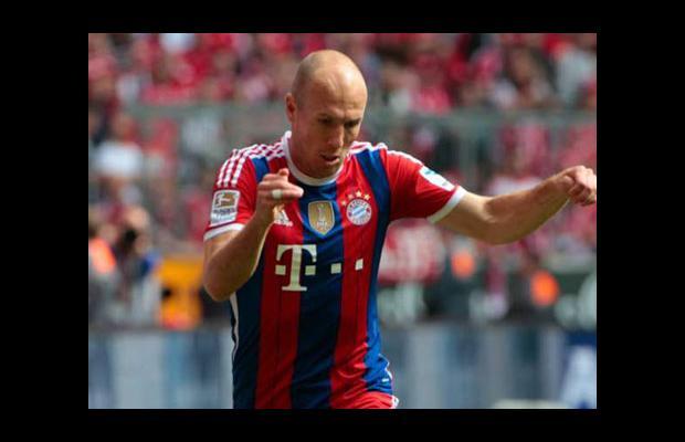 Münih'te coşku, Dortmund'da öfke var