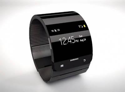 Samsung'un Akıllı Saati İçin İlk Resmi Açıklama