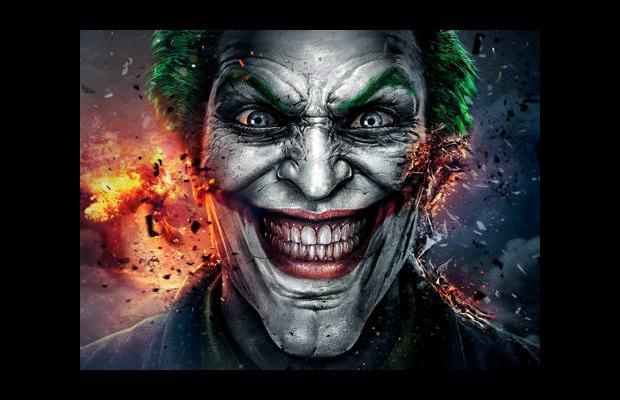 İşte yeni 'Joker'