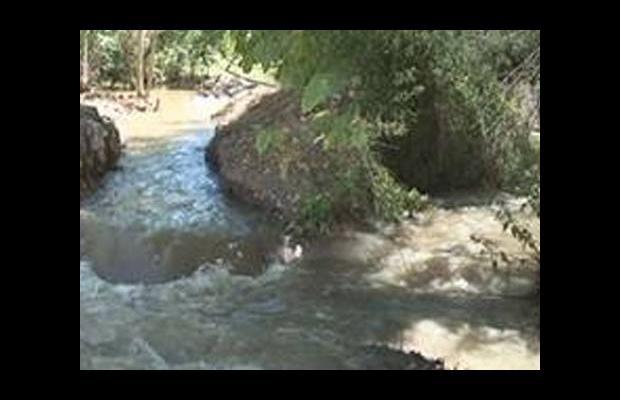 Kanalizasyon suyuyla sulama