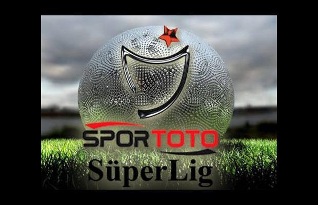 Süper Toto Süper Lig 3. hafta karşılaşmaları