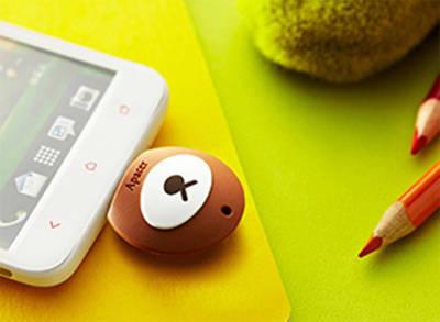 Tablet ve Akıllı Telefonlara Flaş Bellek