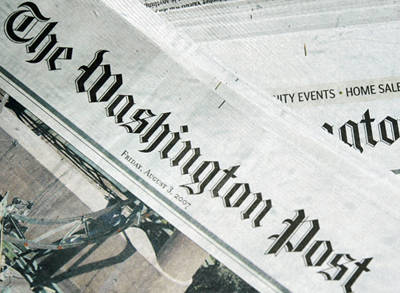Washington Post Satıldı