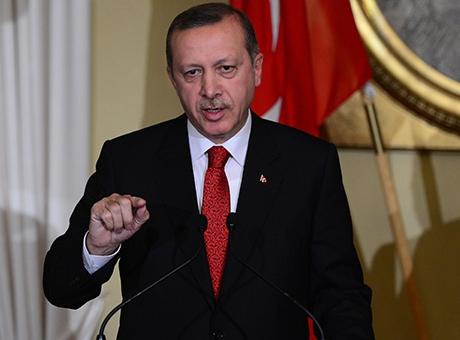 Başbakandan El-Kaide ve El-Nusra Cevabı