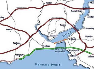 İstanbullulara Müjde! Sadece 15 Dakika...