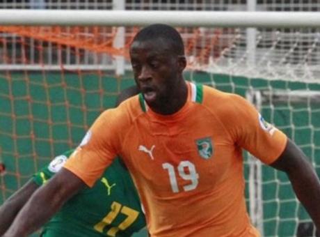 Yaya Toure'ye Irkçı Saldırı İddiası
