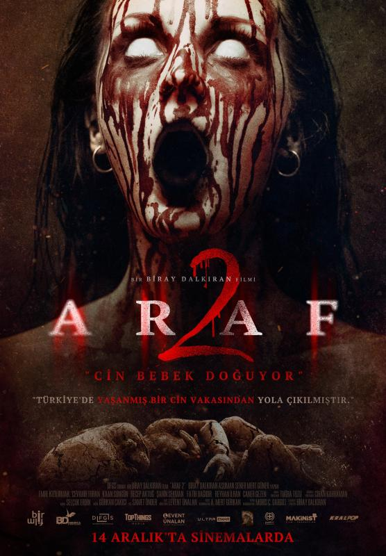 Araf 2