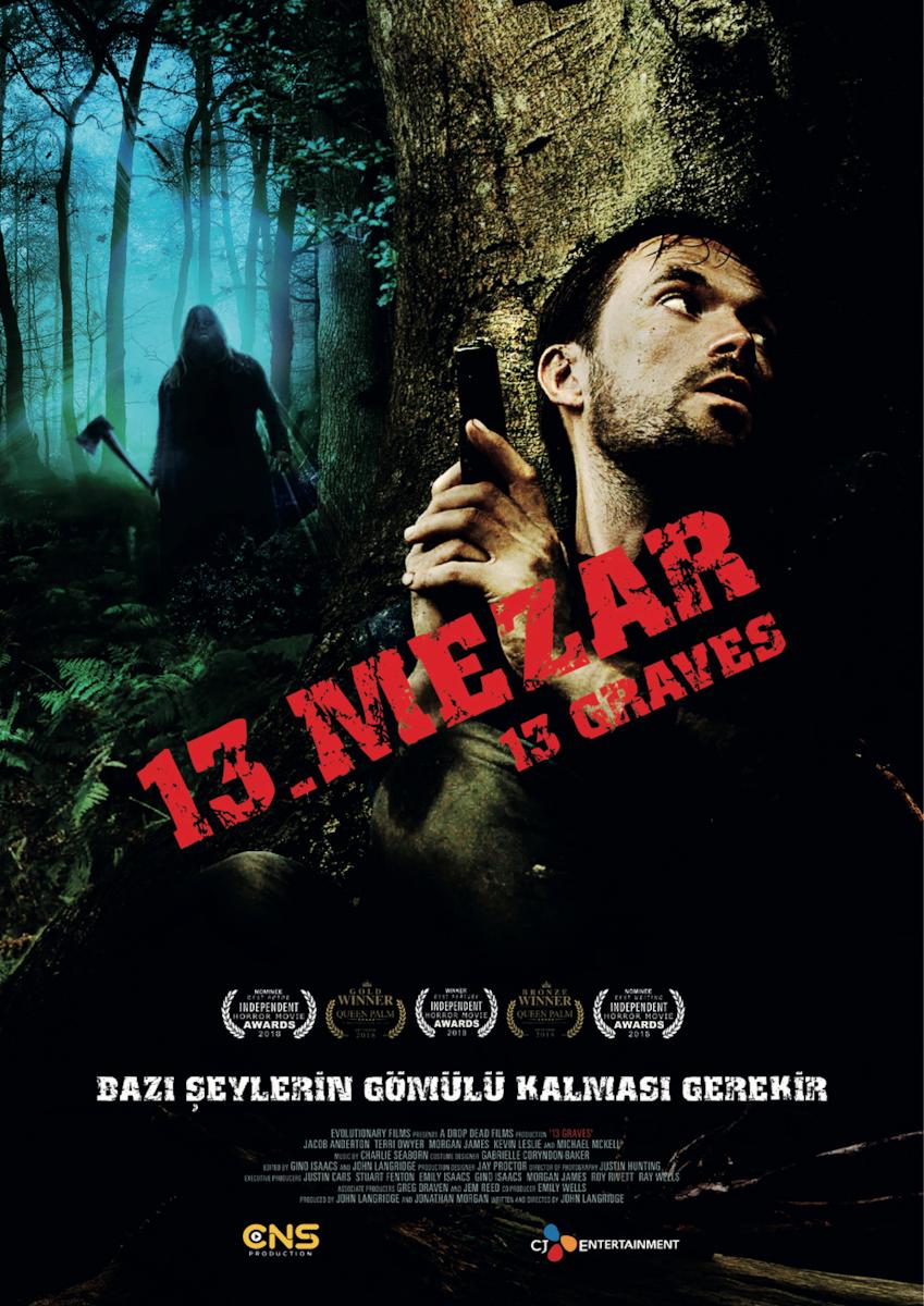 13. Mezar