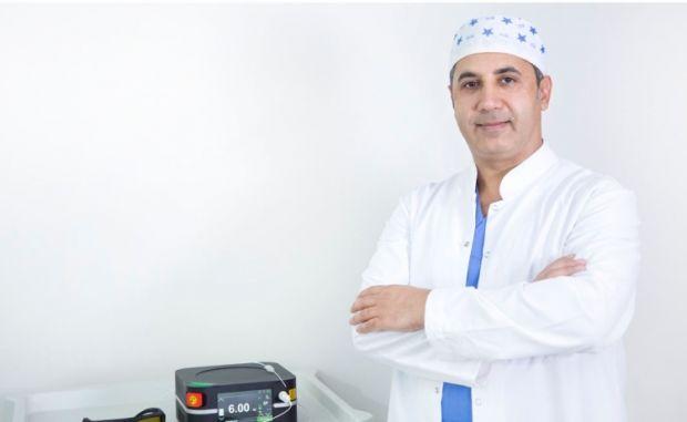 Genel Cerrahi Uzmanı Op. Dr. Selahattin Yitgin
