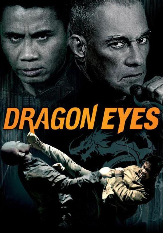 Ejder Göz yarın akşam TV8 ekranlarında izleyiciyle buluşacak. Vizyonda ses getiren yapımlara yer veren TV8'de Ejder Göz sinemaseverlerle buluşacak.