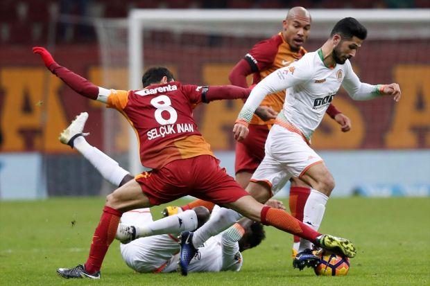 Galatasaray Alanyaspor