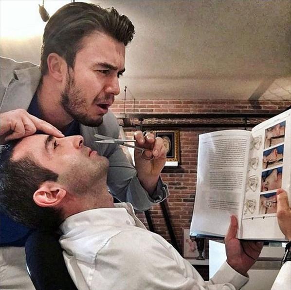 mustafa ceceliden tıp bayramı paylaşımı