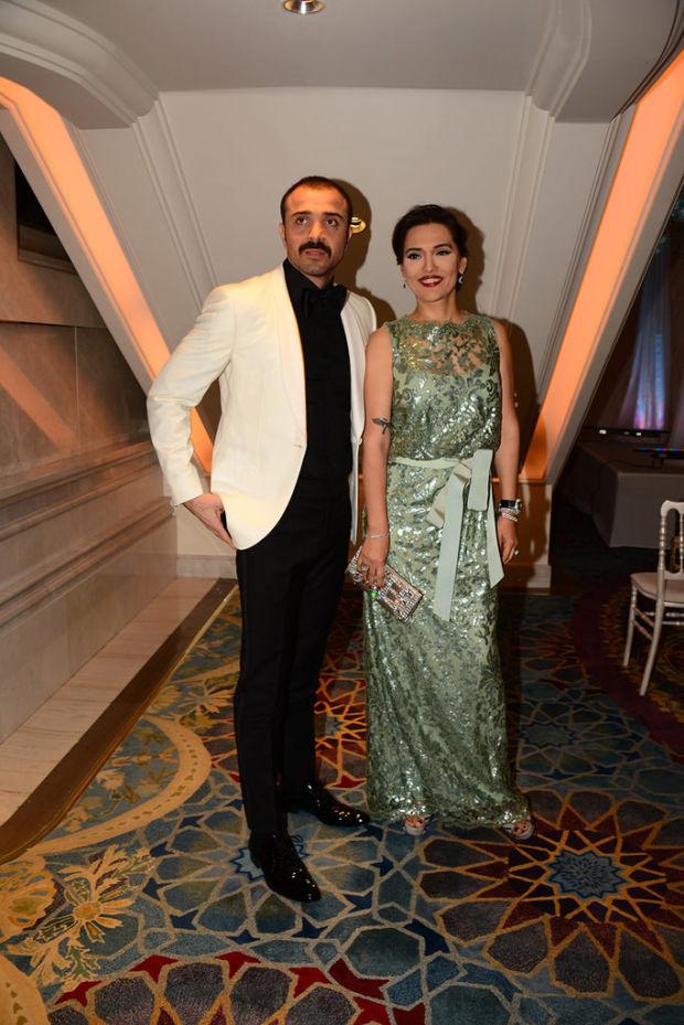 23 Nisan'da 45'inci yaşını kutlayan Demet Akalın'a, eşi Okan Kurt'tan 250 bin liralık hediye geldi