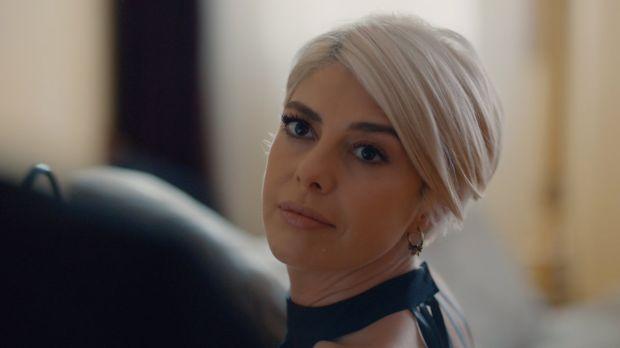 Ekranların sevilen dizisi İçerde'nin Yeşim'i Gözde Kansu, yeniden ekranlara gelmeye hazırlanan Türk Malı dizisine dahil oldu...