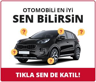 Otomobil sektörüne iletişim ve reklam konularında vereceğiniz cevaplarla yön verin...