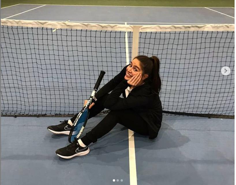 Survivor gönüllüler takımı yarışmacısı Ayşe Yüksel, spordaki başarısını Survivor parkurlarında da göstermek isteyen iddialı isimler arasında...