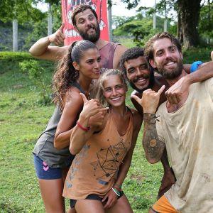 Survivor'da selfie çılgınlığı!