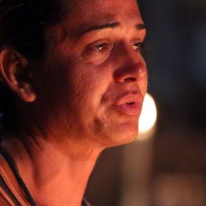 Nagihan'ın gözyaşları!
