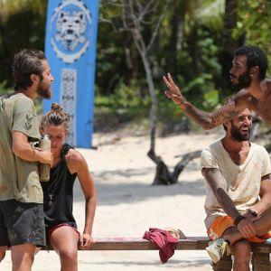 Efecan'ın Survivor 2016 macerası