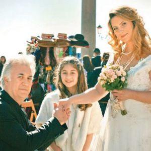 Yeniden evlendiler